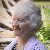 Bonnie Saunderson