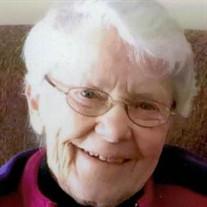Dorothy W. O'Keefe