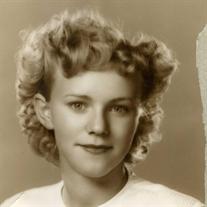 Margaret Lois Elkins