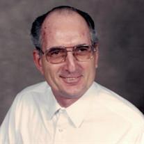 Billy Ray Humphrey