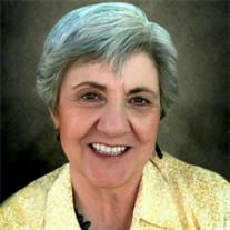 Phyllis Millard
