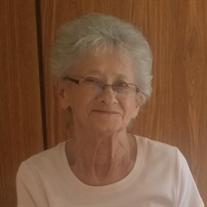 Margaret Keobke