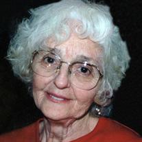 """Ann Lois """"Loie"""" Block"""