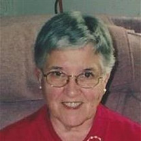 Velma Lucile Thomas