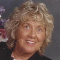 Patricia Ilene (Maple) Smith