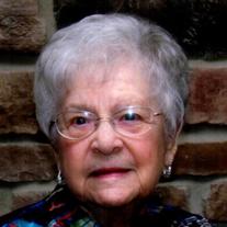 Ava Mae Portman