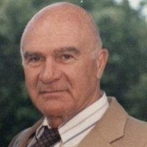 John Victor Kuden
