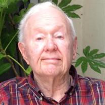 John Ross Peschong