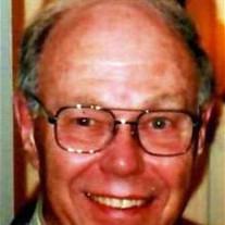 John Retherford Ervin