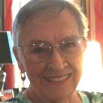 Peggy Smith Hardin Collier