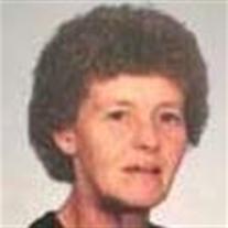 Sheila Anne Hawthorne