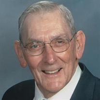 Jimmie Dale Staudacher