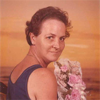 Ms. Mary Helen Bradshaw Dickinson
