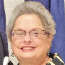 Angela M Kippenbrock