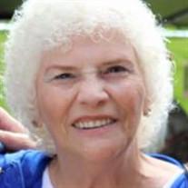 Jeanette  Hurley