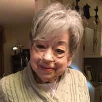 Mrs. Vivian Phillips Bowen