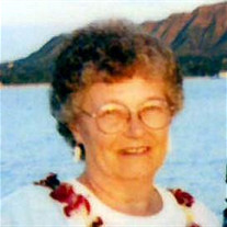 Judy Ann Mason