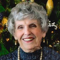 Joanne M Shore