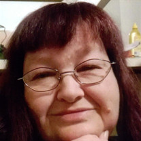 Carol L. Wilkinson