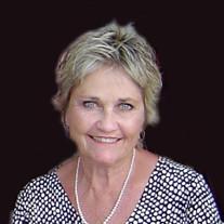Janet Kathryn Schrad