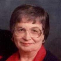 Velma Ruth Finley