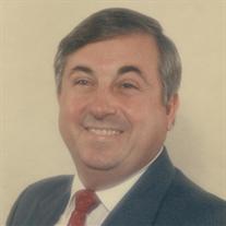 Mr. Clifton Thurman Fleenor Jr.