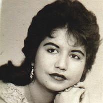 Sally Jean COCA