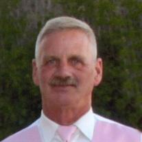 Joel Edward Yungen