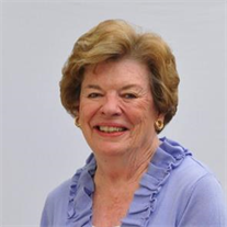 Margaret McDiarmid House Dempster