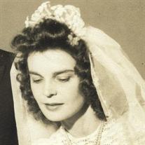 Kathleen Henrietta Duncan