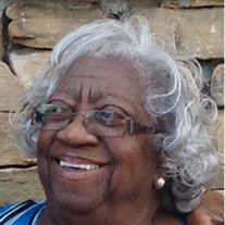 Sue W. Wilson