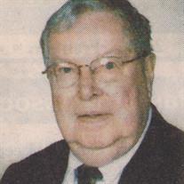 Brother John J. Stout