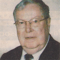 Brother John J. Stout