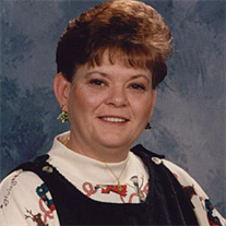 Deborah Kay Dart