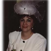 Patricia Ann Muniz