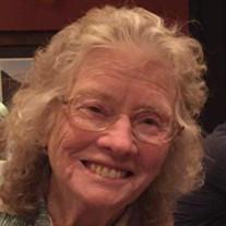 Nancy  Sue Smith