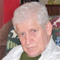 Paul S. Gerow