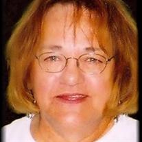 Audrey Joy Johnson