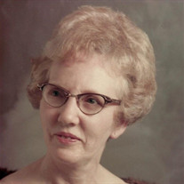 Virginia Pearl Anderson