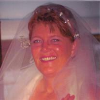 Mrs. Dana Cox Gregory