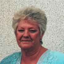 Mrs. Jeannette Hancock Mims