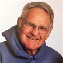 Harry Louis Schibel Jr.