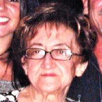 Zena Hanson
