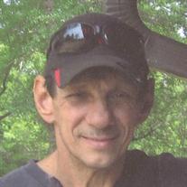 Joseph A. Causin