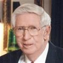 William Partee Tuberville