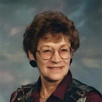 Joyce W. McKinley