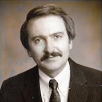Robert Dan McDonald
