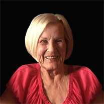 Patricia  A. Klein