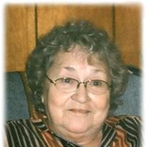 Joyce Ann Sherrill Devers