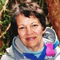 Barbara Jeanne ( Bratschi) Johnson
